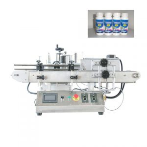 Automatic Hot Melt Glue Labeling Machine For Sale