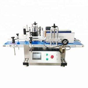 Bottle Self Adhesive Sticker Labeling Machine