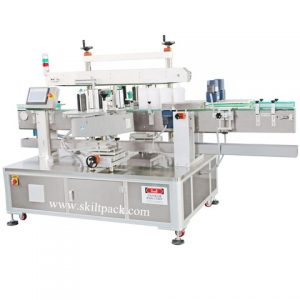 One Gallon Bottle Labeling Machine
