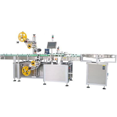 High Speed Labeling Machine Manufacturers & Suppliers