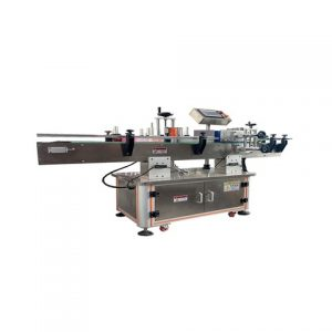 Top Surface Printing Labeling Machine