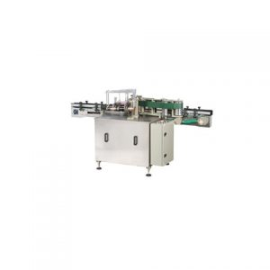 Auto Label Applicator Machine