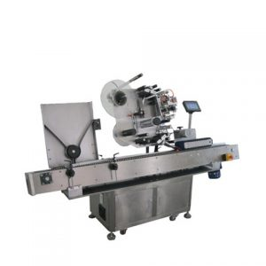 Automatic High Speed Sleeve Labeling Machine
