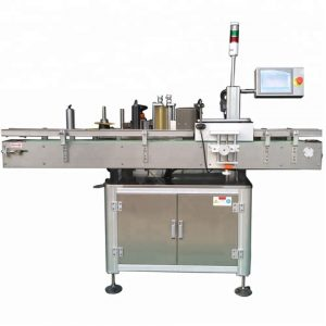 Dried Fruit Labeling Machine