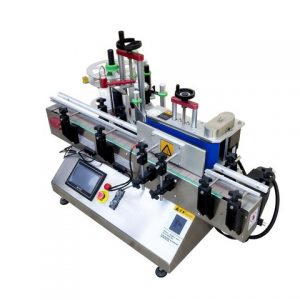 Labeling Machine Bottle Orientation Position Labeling Machine