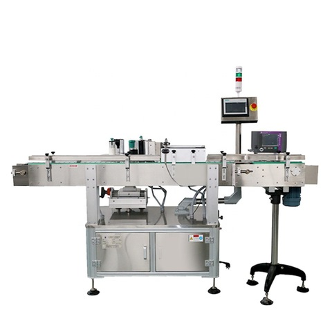 Ampoule Labeling Machine - Ampoule Labeling Machine - ecplaza.net