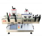 Automatic Horizontal Sausage Labeling Machine