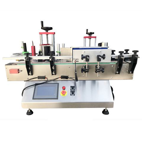 Wholesale Bottle Position Labeling Machine - Bottle Position... - EC21
