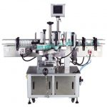 Bottle Side Sticker Labeling Machine