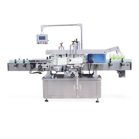 Automatic Linear Yogurt Coffee Milk Filling Sealing Machine Labeling...