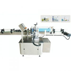 Youghut Package Automatic Labeling Machine