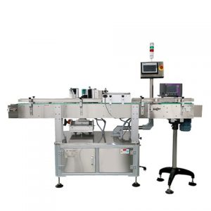 Pharmaceutical Products Labeling Machine