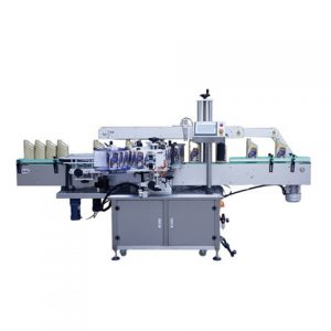 Labeling Machine For Aluminum Canister
