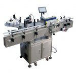 New Hair Oil Bottle Label Labeling Machine