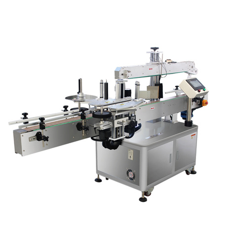 Quality Sticker Labeling Machine & Label Applicator Machine...