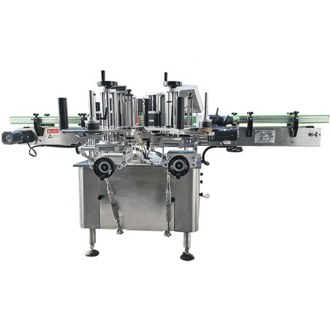 Bottle Labelers, Inline, Wrap Around Labelers, S1550, Wipe On...