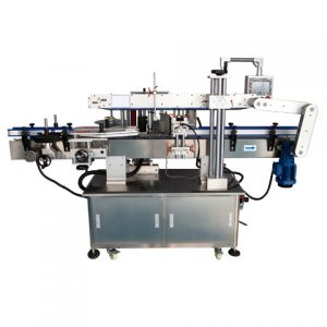 High Quality Round Bottle Labeling Machine