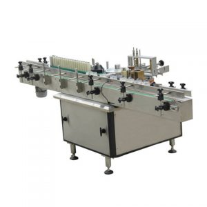 Multi Scale Labeling Machine