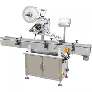 New Garcinia Cambogia Private Label Labeling Machine