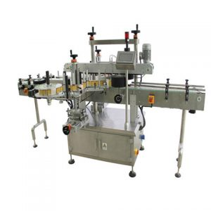 Single Adhesive Labeling Machine