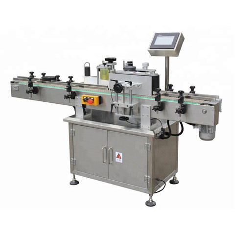 Sleeve Shrink Labeling Machine, Sleeve Shrink Labeling ...