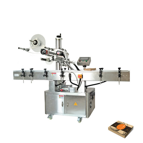 Label Applicators & Labeling Machines | Automatic - Jet City Label