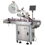 Plate Surface Labeling Machine