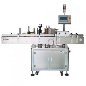 High Precision Sleeving Labeling Machine
