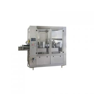 Plastic Bottle Labele Applicator