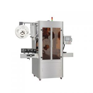 Labeling Machine For Wine Label
