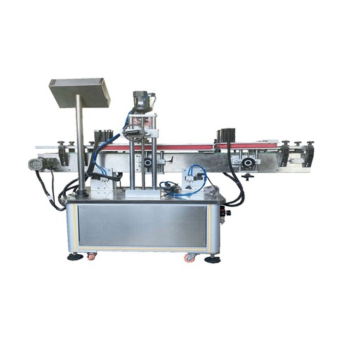 Filling Machine Supplier, Capping Machine, Labelling... | Strpack.com