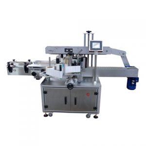 Automatic Gallon Bottle Labeling Machine
