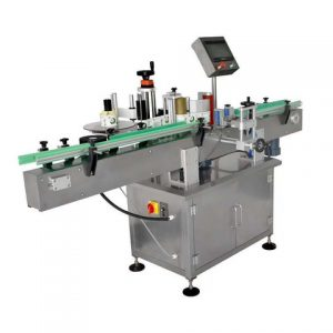 Professional Online Carton Bar Code Printing Labeling Machine