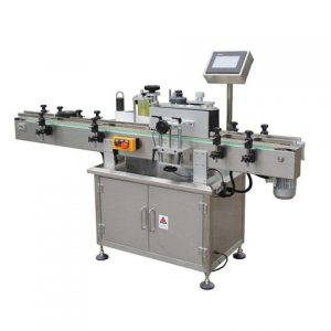 China Labeling Machine Bottle