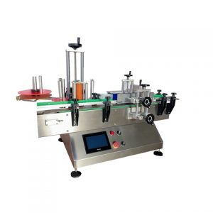 Good Quality Barcode Sticker Label Labeling Machine