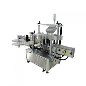 Roll Labeling Machine