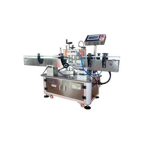 China Automatic Shrink Sleeve Labeling Machine Steam ...