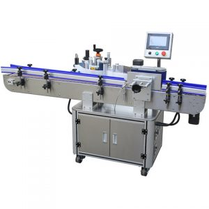 Apple Juice Labeling Machine