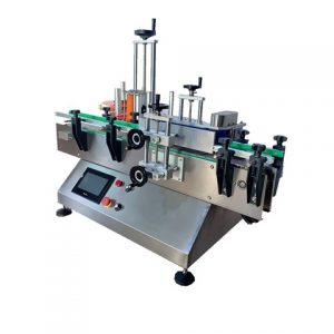 Cola Tin Cans Labeling Machine