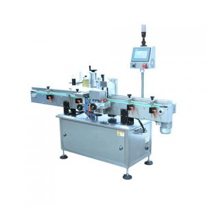 Antibiotic Bottle Labeling Machine