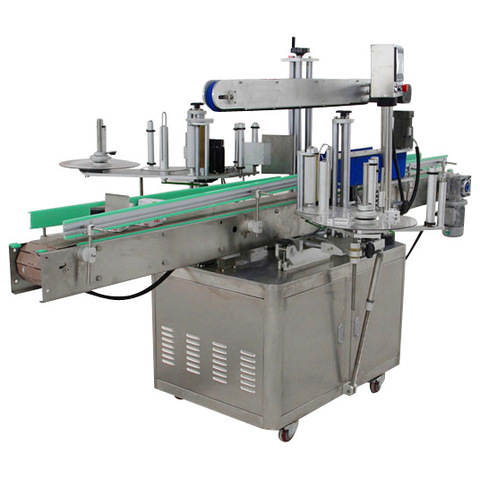 labeling machine By Shanghai Sintech Machinery Co., Ltd., China