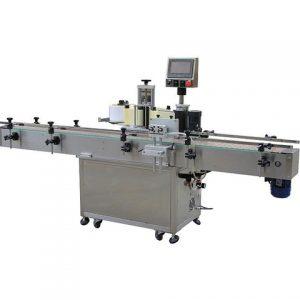 Rovinný automatický etiketovací stroj