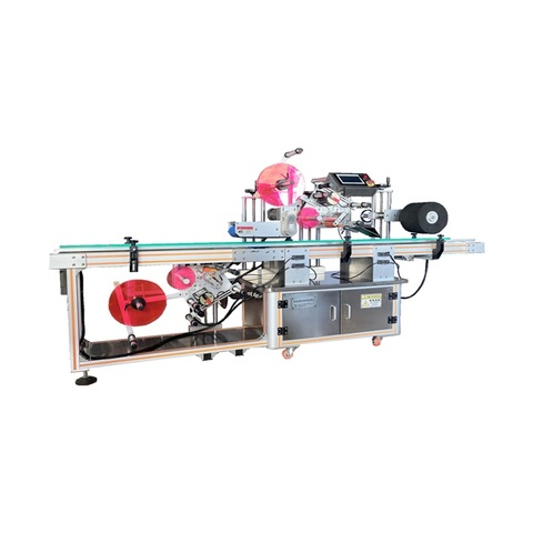 China Sauce Labeling Machine, Sauce Labeling Machine...