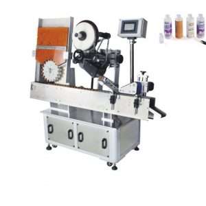Clothes Labeling Machine