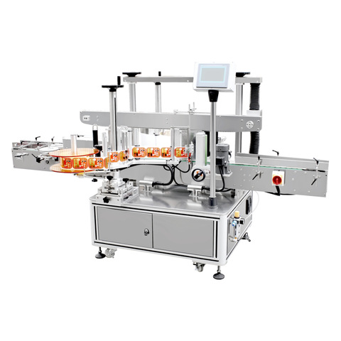 Hot Foil Stamping Machine | Labeling... | Technoshell Automations