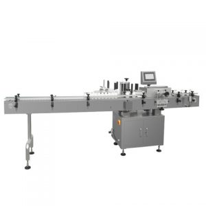 Labeling Machine For Kiwi Juice