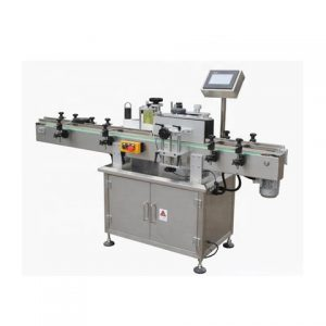 Sleeve Labeling Packing Machine