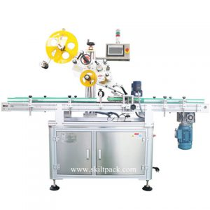Spirits Liquid Bottle Labeling Machine