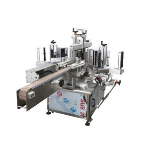 Labelling Machine For Bottle