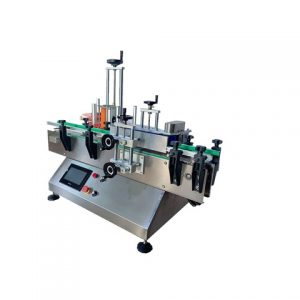 Sweet Jam Labeling Machine
